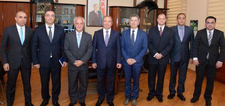 DBH Group opens to Azerbaijan
