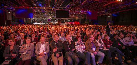 DBH Group az Exact Live 2014 konferencián