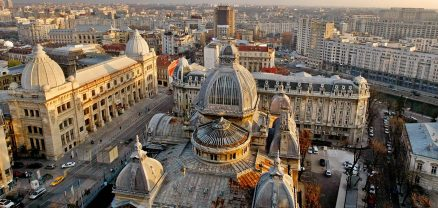 DBH Serviced Office opens new offices is Bucharest