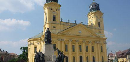 Debreceni rendezvény az EU-s pályázati lehetőségekről