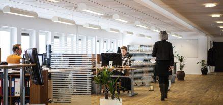 Most lett igazán fontos, hogy költséget vágjanak a cégek: így lehet spórolni az irodabérlés díján