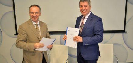 DBH Group signed partnership with Pasha Holding