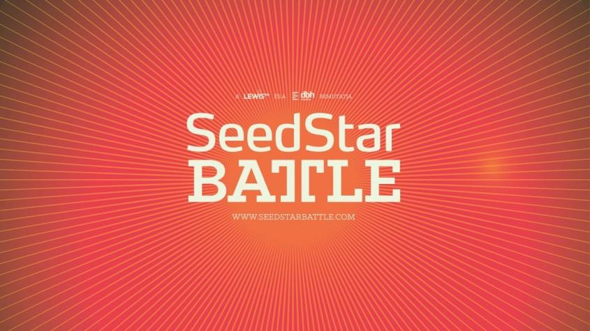 Seed Star Battle