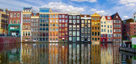 Miért éppen Hollandia?
