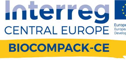 Interreg-Central Europe BioCompack-CE project