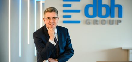 Managing Change – DBH Group, an expert in being 'future-ready'