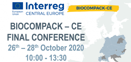 Biocompack Final Conference
