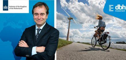 A Holland Követség és a DBH Investment összefogása a Körforgásos Gazdaságért