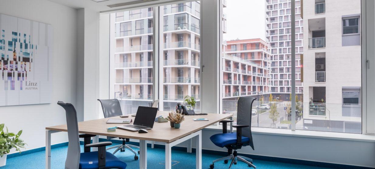 dbh-serviced-office