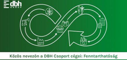 Újabb közös érték mentén építkeznek üzletágaink: a Fenntarthatóság