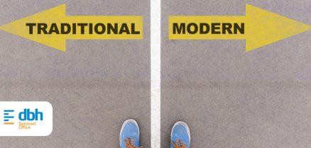 Care este diferența dintre un spațiu de lucru flexibil și un birou tradițional?