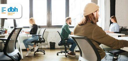 Coworking és az adatbiztonság