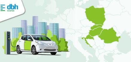 A hazai elektromos autó támogatások rendszere régiós szemszögből